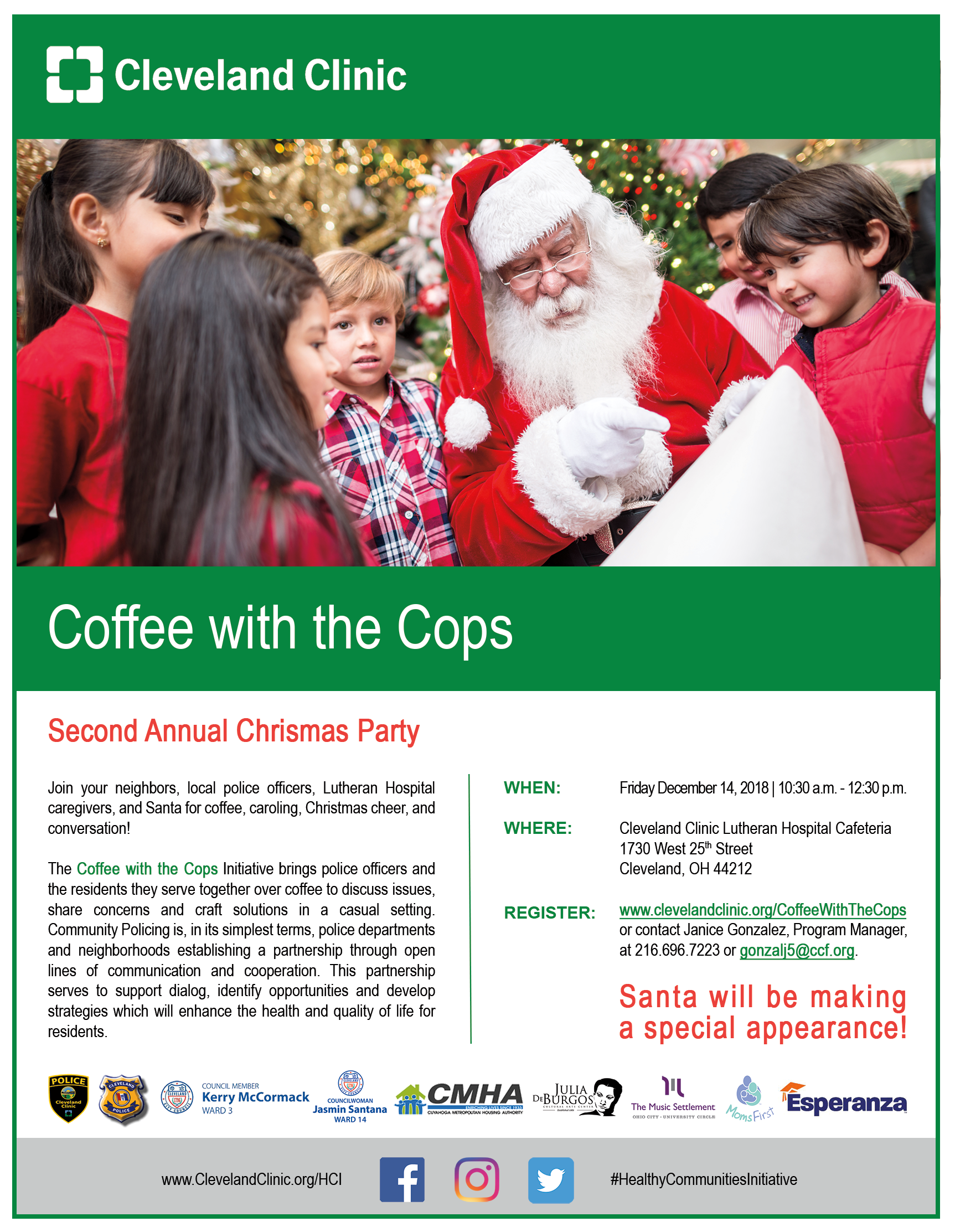 Coffee with the Cops Flier 12.14.2018 Lutheran Hospital FINAL.png