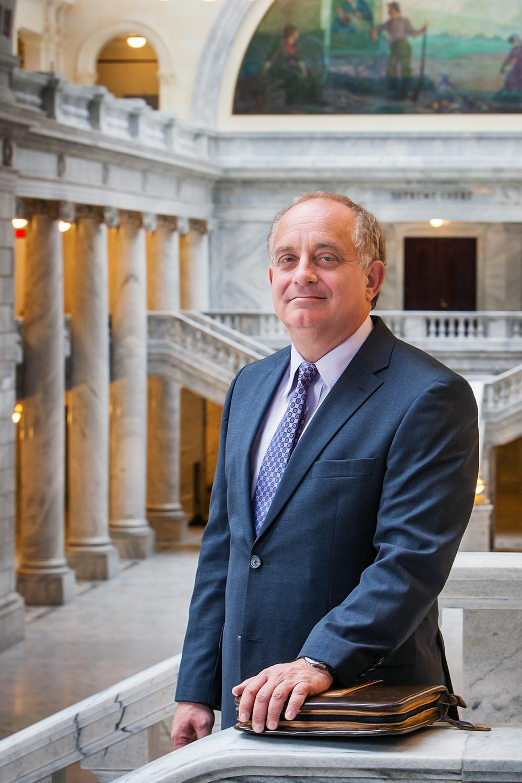 Government Relations Lobbyists - Salt Lake City, UT