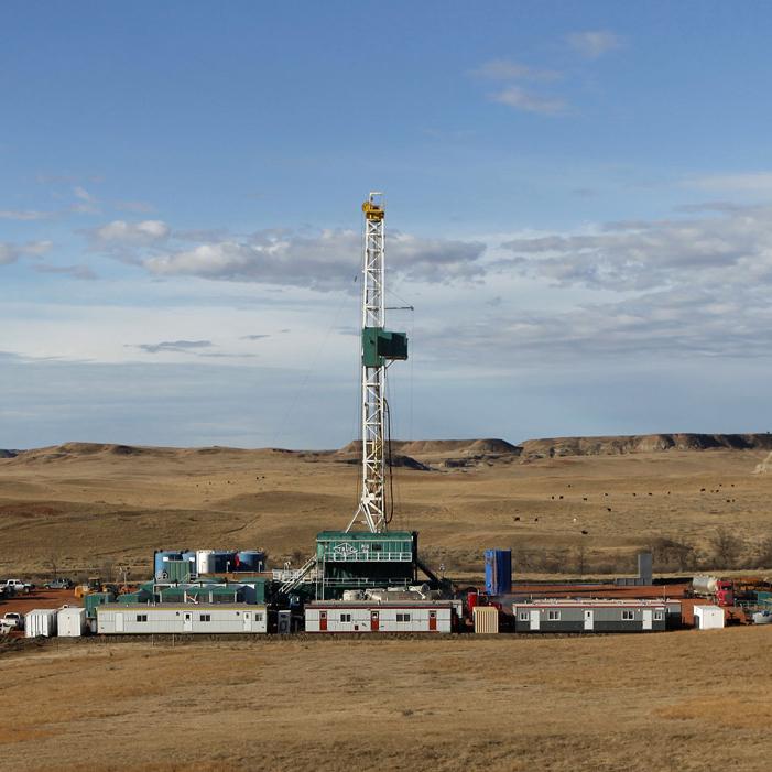 OIL SERVICES  Williston, ND
