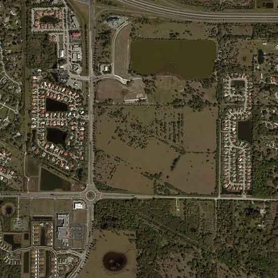 COMMERCIAL LAND  Venice, FL