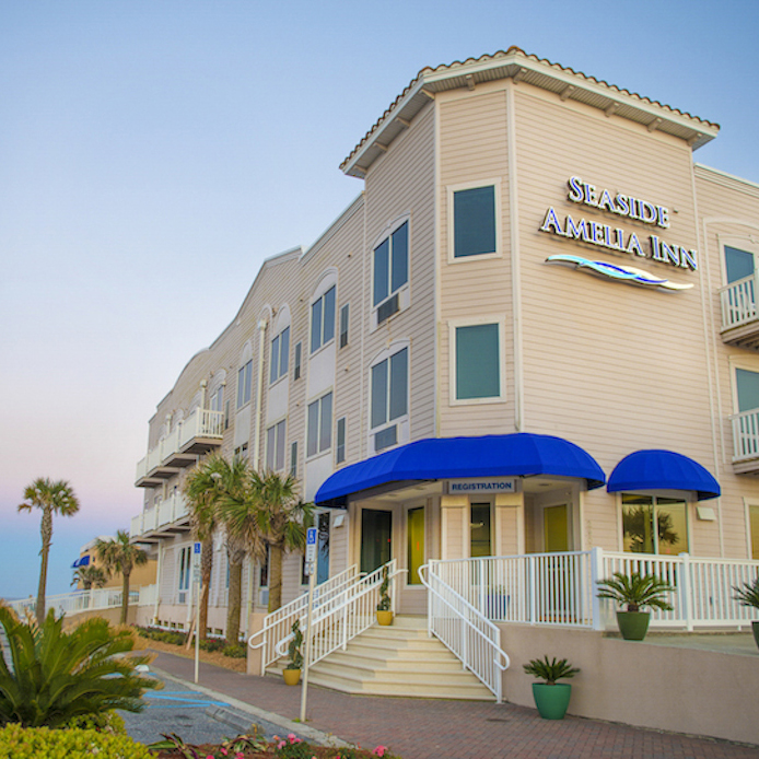 HOTEL  Amelia Island, FL