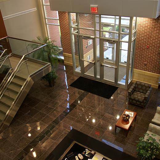 COMMERCIAL REAL ESTATE  Atrium