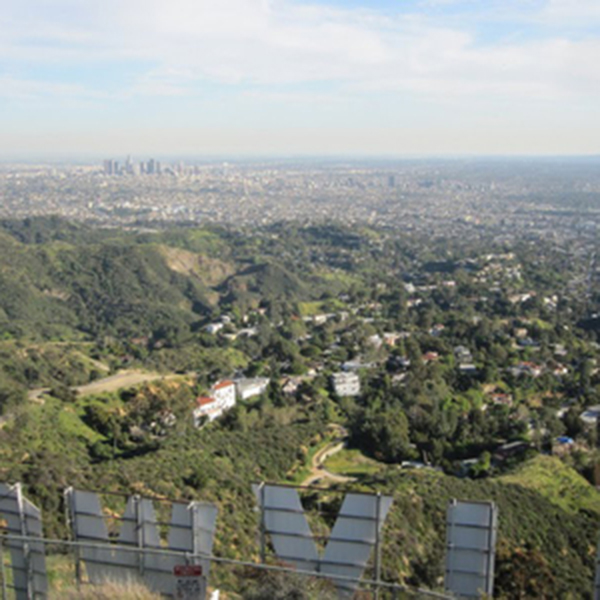 ENVIRONMENTAL MITIGATION  Hollywood Hills