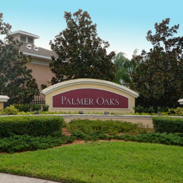 RESIDENTIAL LAND  Palmer Oaks