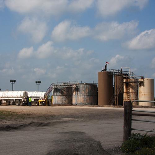 OIL SERVICES  La Salle , TX