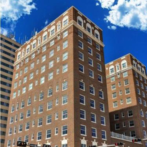 COMMERCIAL REAL ESTATE  Blue Star - 7 Properties