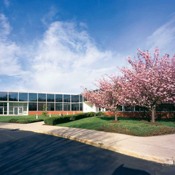 COMMERCIAL REAL ESTATE  Princeton Executive Campus