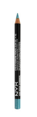 NYX slim eye pencil in the shade 'Sky Glitter'