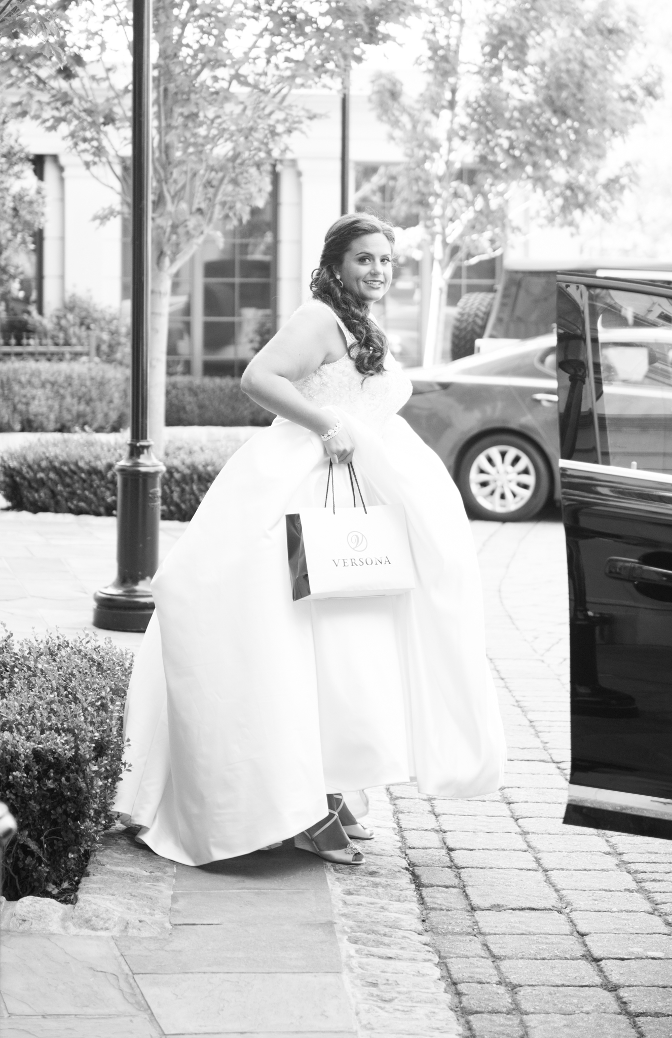 atlanta wedding bride
