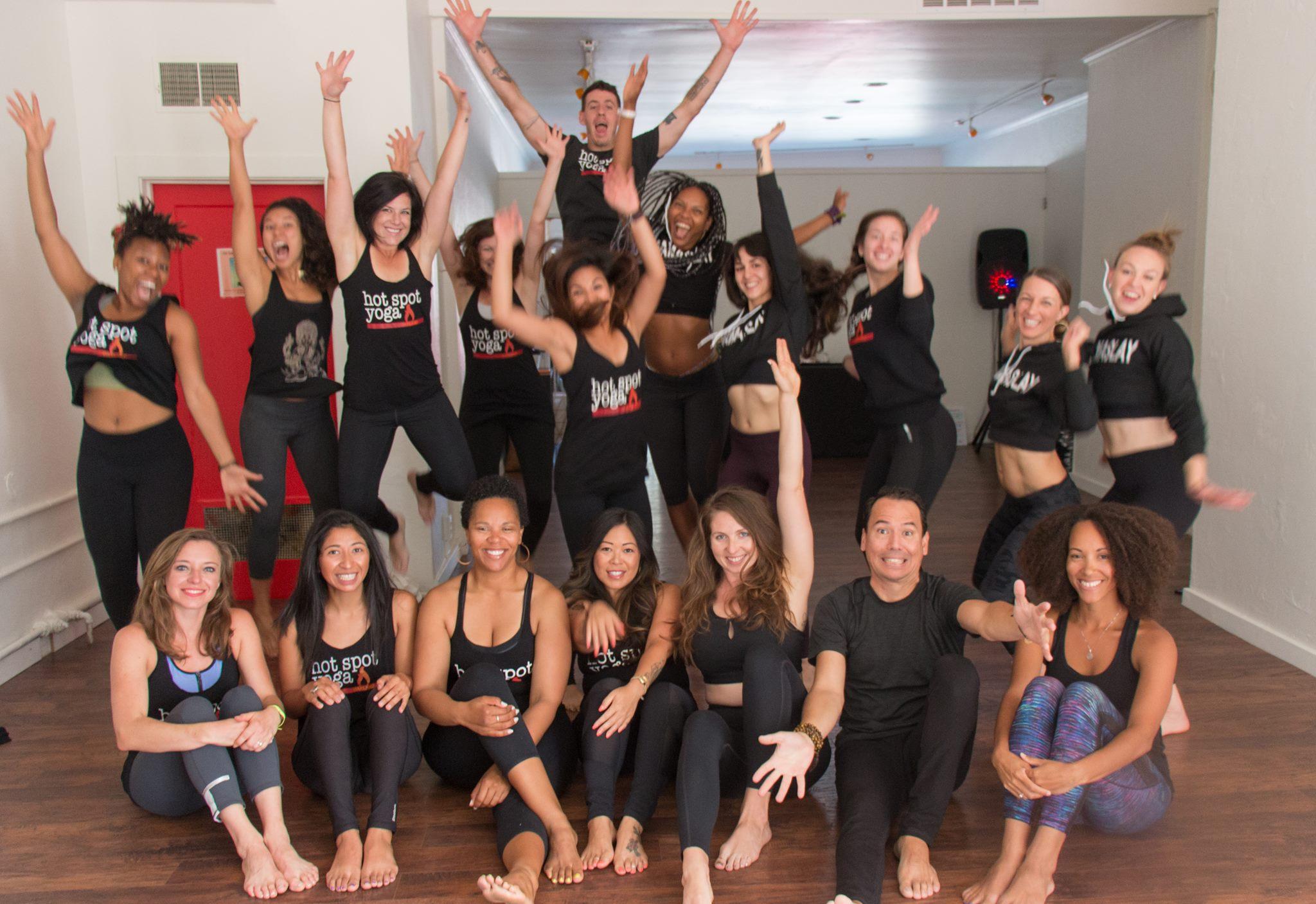 yoga teachertraining - are you ready?