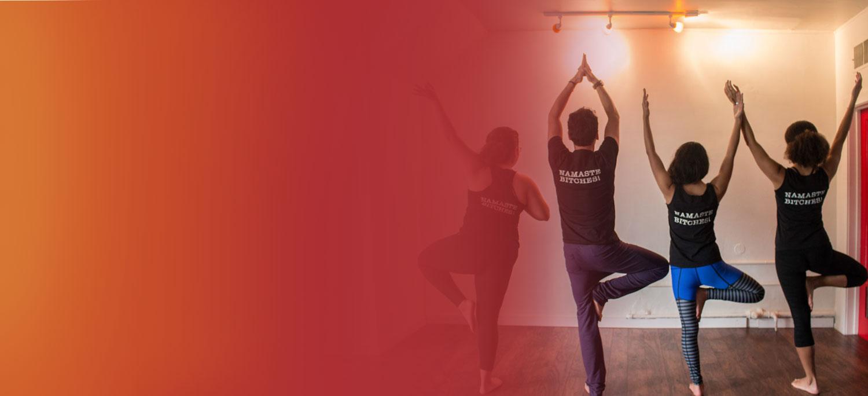 Our Team Oakland And San Leandro Yoga Teachers Hot Spot Yoga
