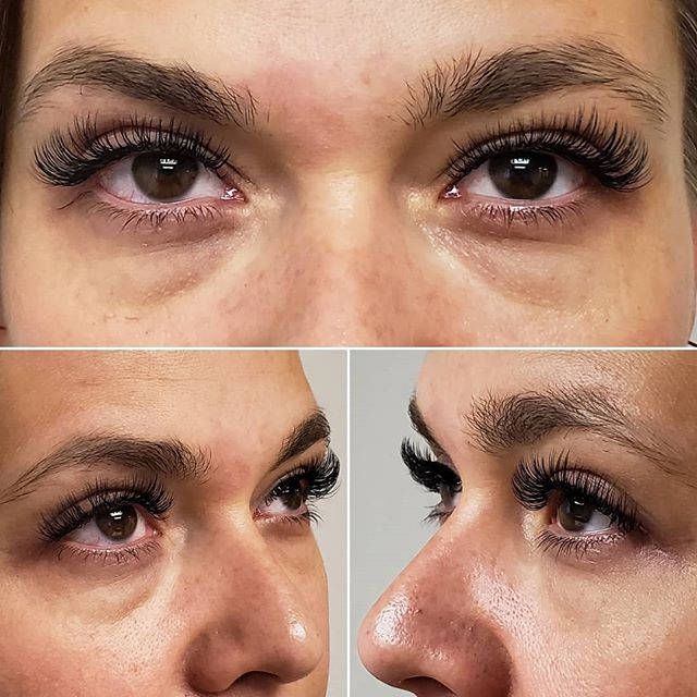 Full set X-40 curvature (C-curl), 0.15mm diameter, 6-13mm lengths. Black Faux Mink Bold lashes. All Xtreme Lashes. #fullset #starttheweekright #lashes #lashesextensions #eyelashes #eyelashextensions #denver #milehighcity #lakewood #colorado