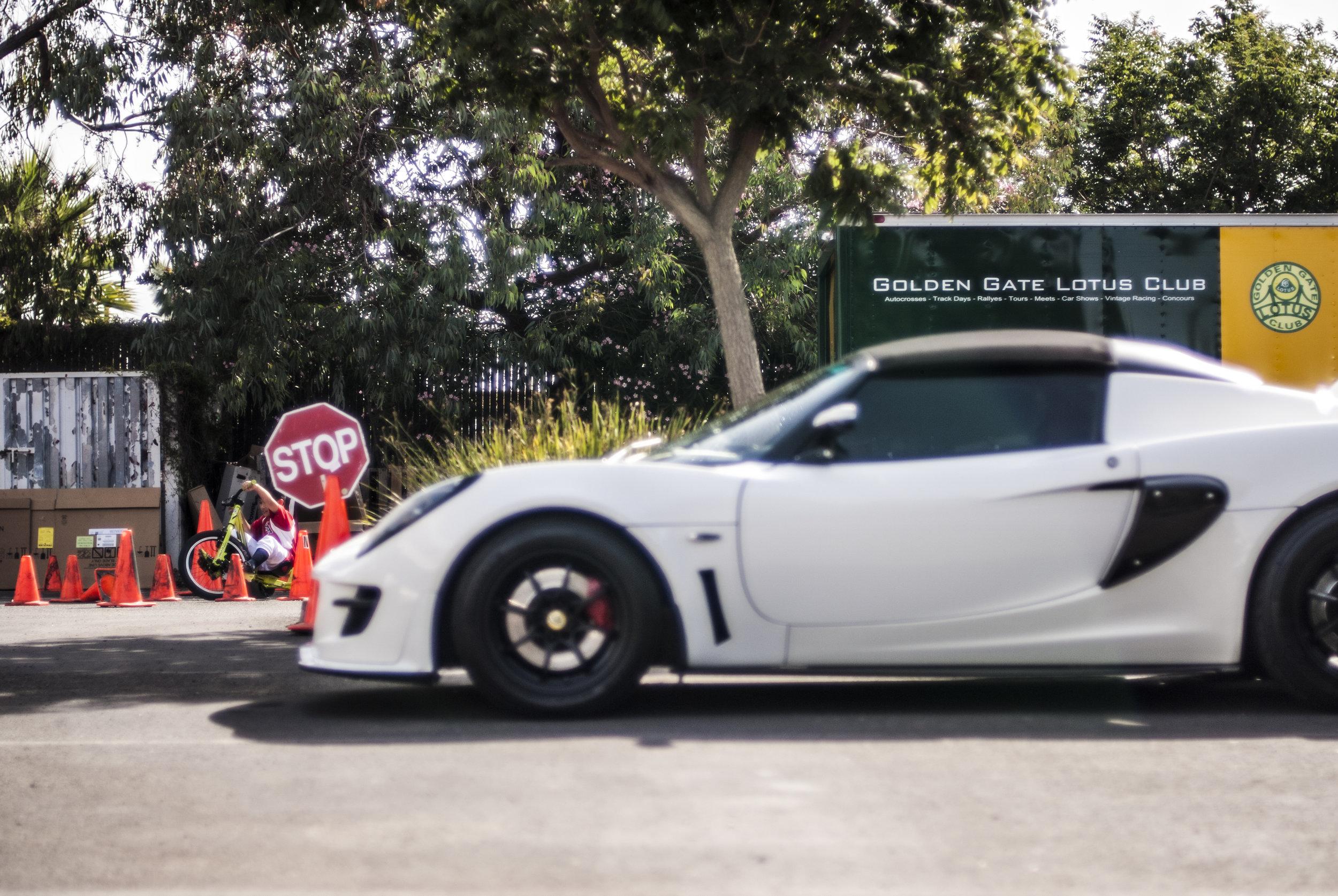 gglc autocross  Donated by  GGLC . 1 winner. Estimated value: $65-75