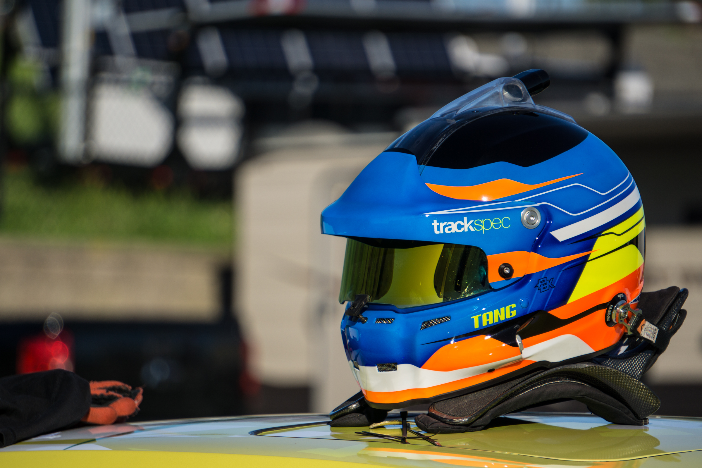 E36 M3 Trackspec Autosports Nasa ST4 Tom Tang Sonoma Raceway