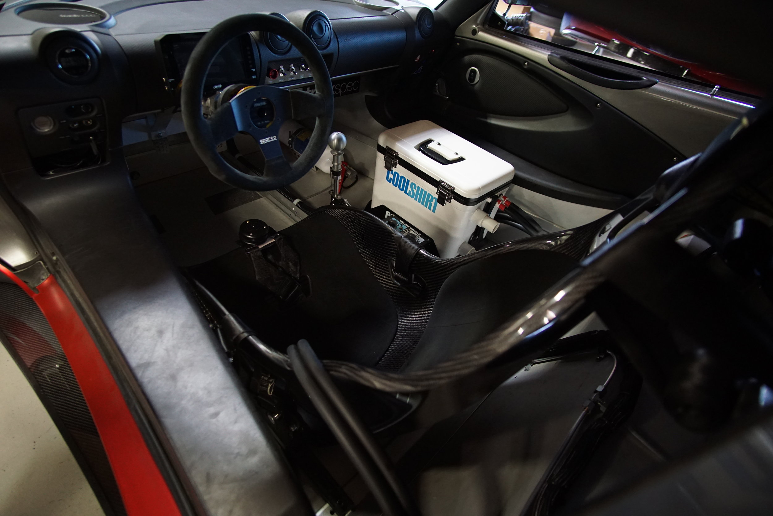 Trackspec Autosports Lotus