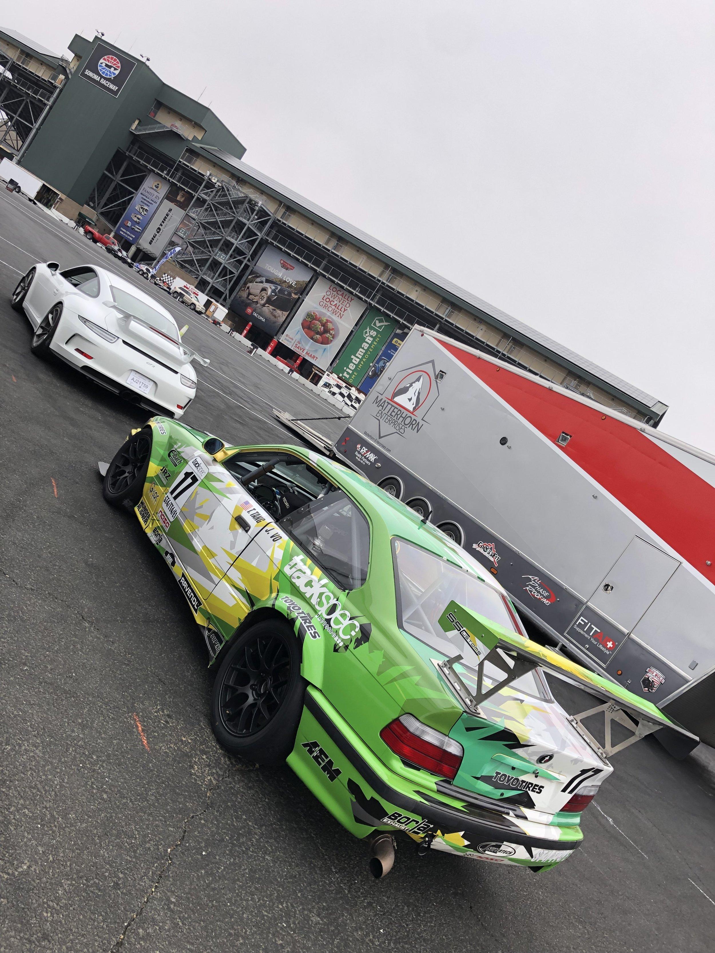 Trackspec Autosports