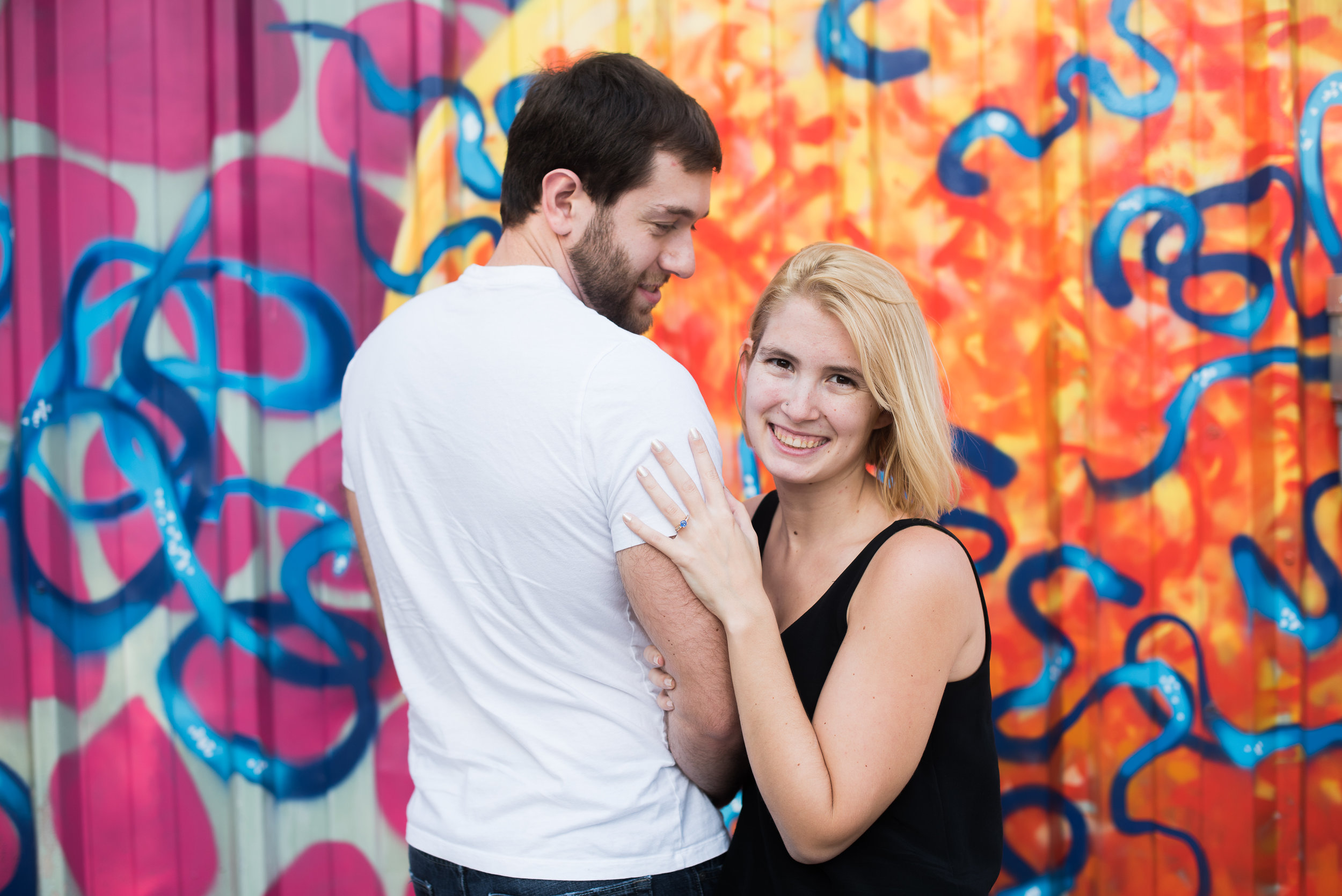 Torrie and Nick Engagement Session at Vic Mathias Shores Austin Texas-38.JPG