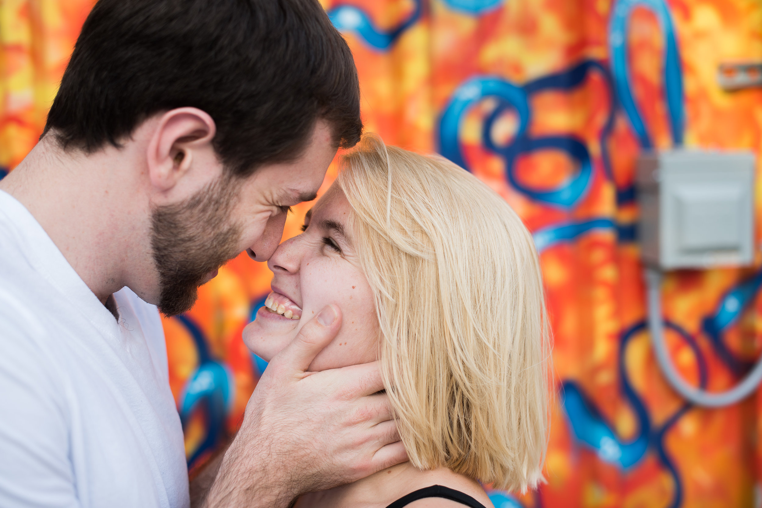 Torrie and Nick Engagement Session at Vic Mathias Shores Austin Texas-51.JPG