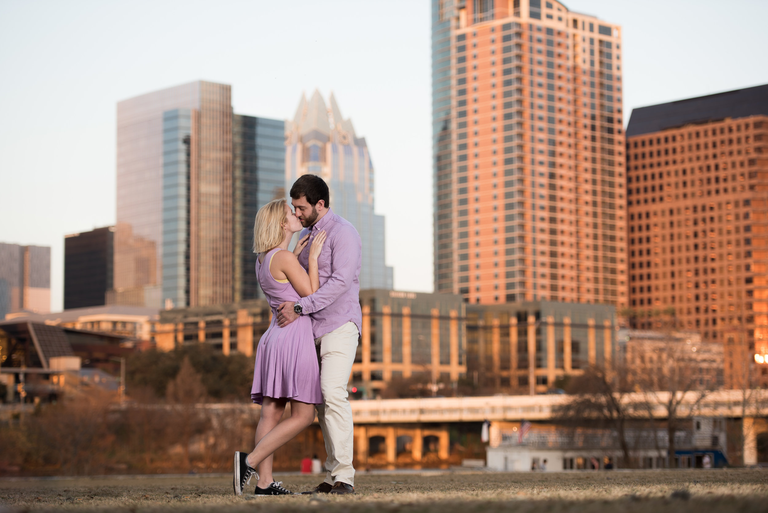 Torrie and Nick Engagement Session at Vic Mathias Shores Austin Texas-91.JPG
