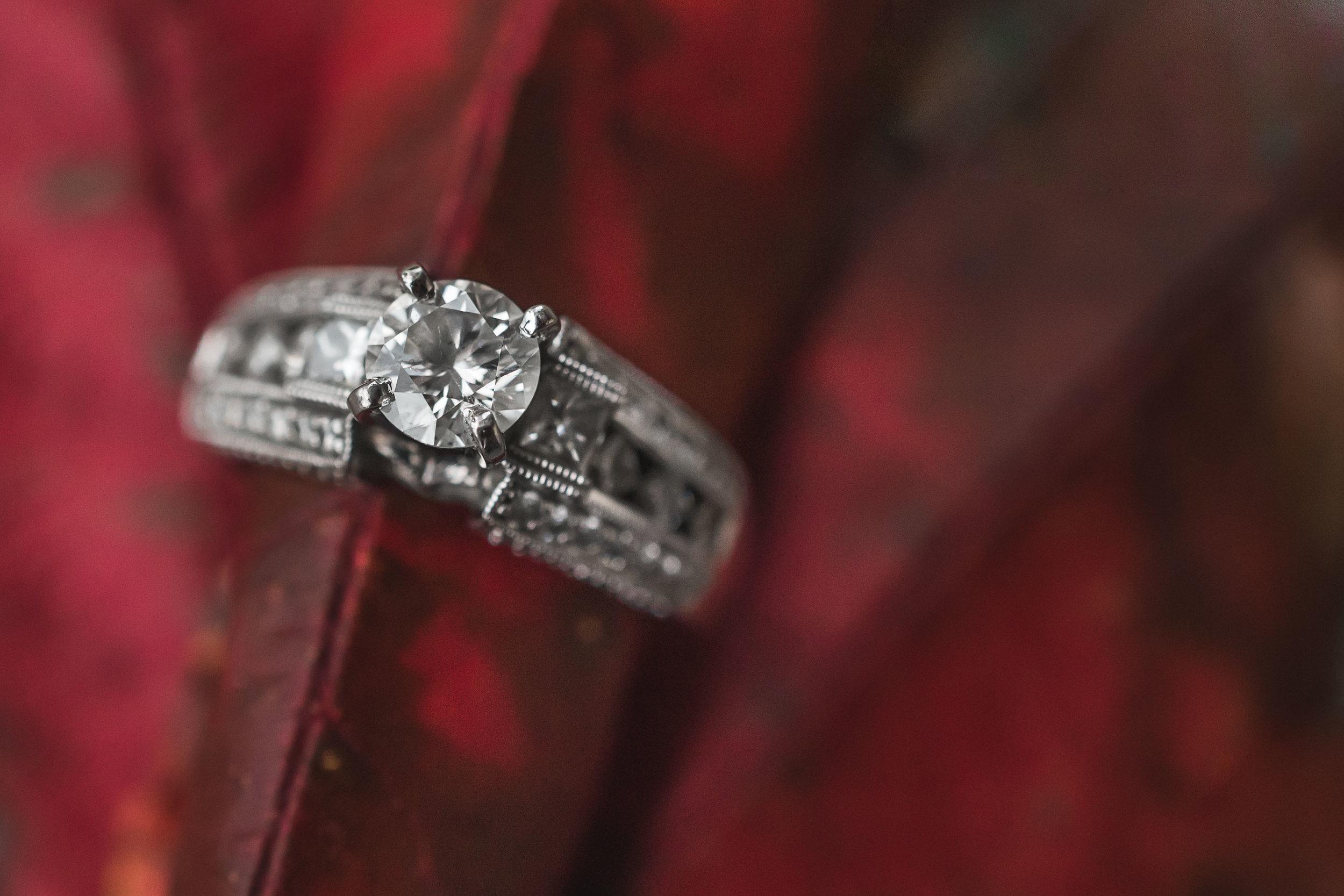 Austin Wedding Photographer Fall Engagement Session in Kansas City -106.jpg