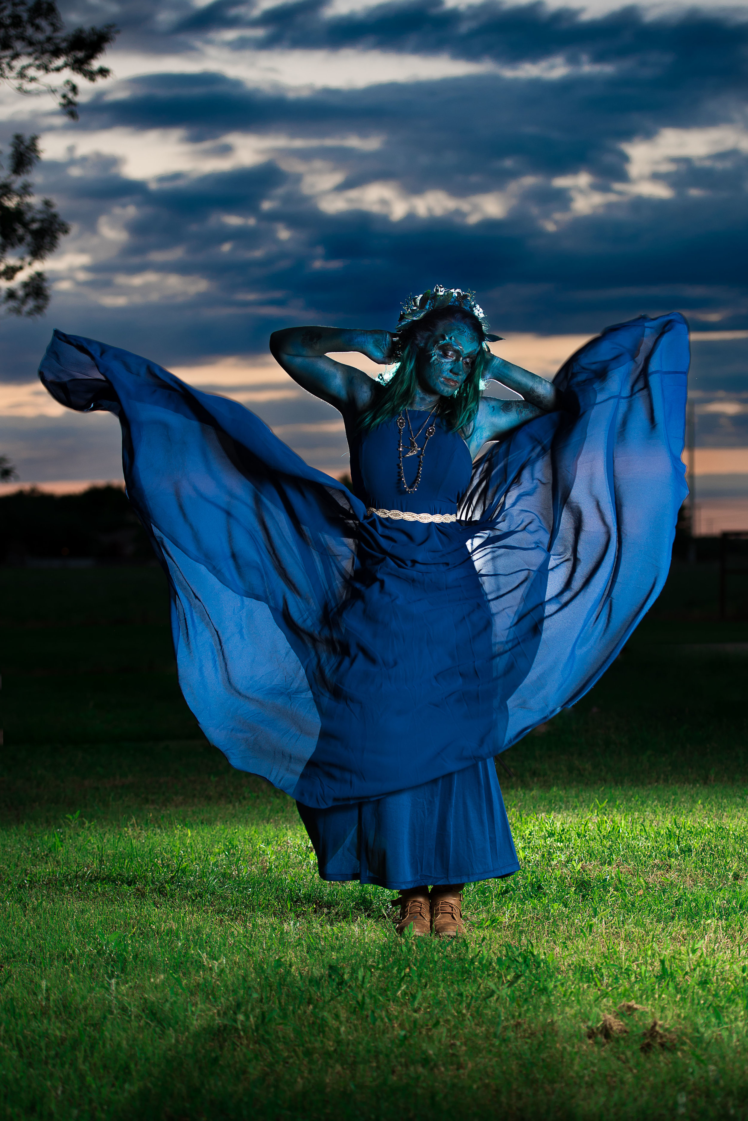 Austin Texas SFX Artist Collaboration Cosplay Photography Badass Crayon Elves Fairy-45.JPG