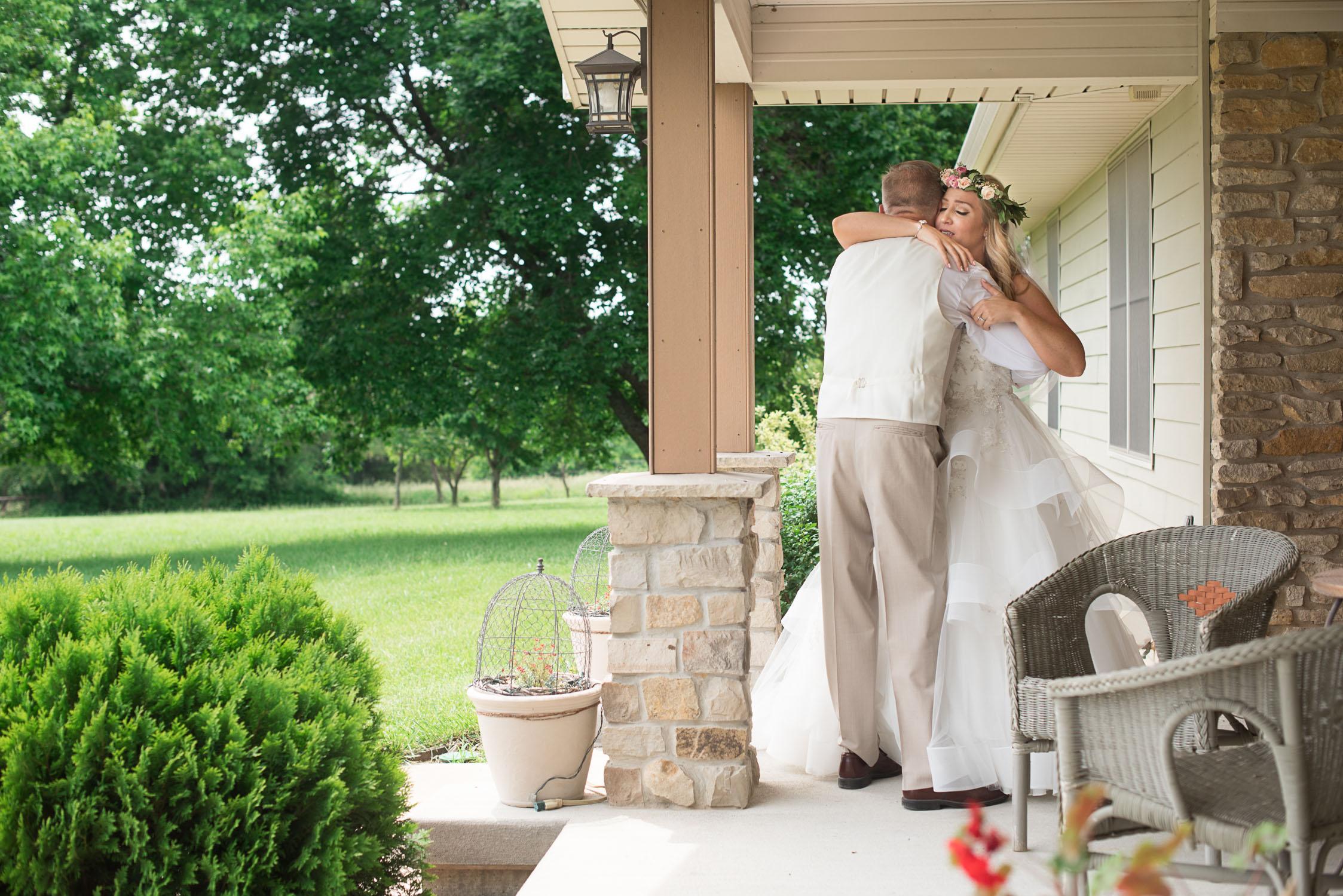 Rebecca and Andrew Sunset Wedding on Family farm Austin Wedding Photography-51.JPG