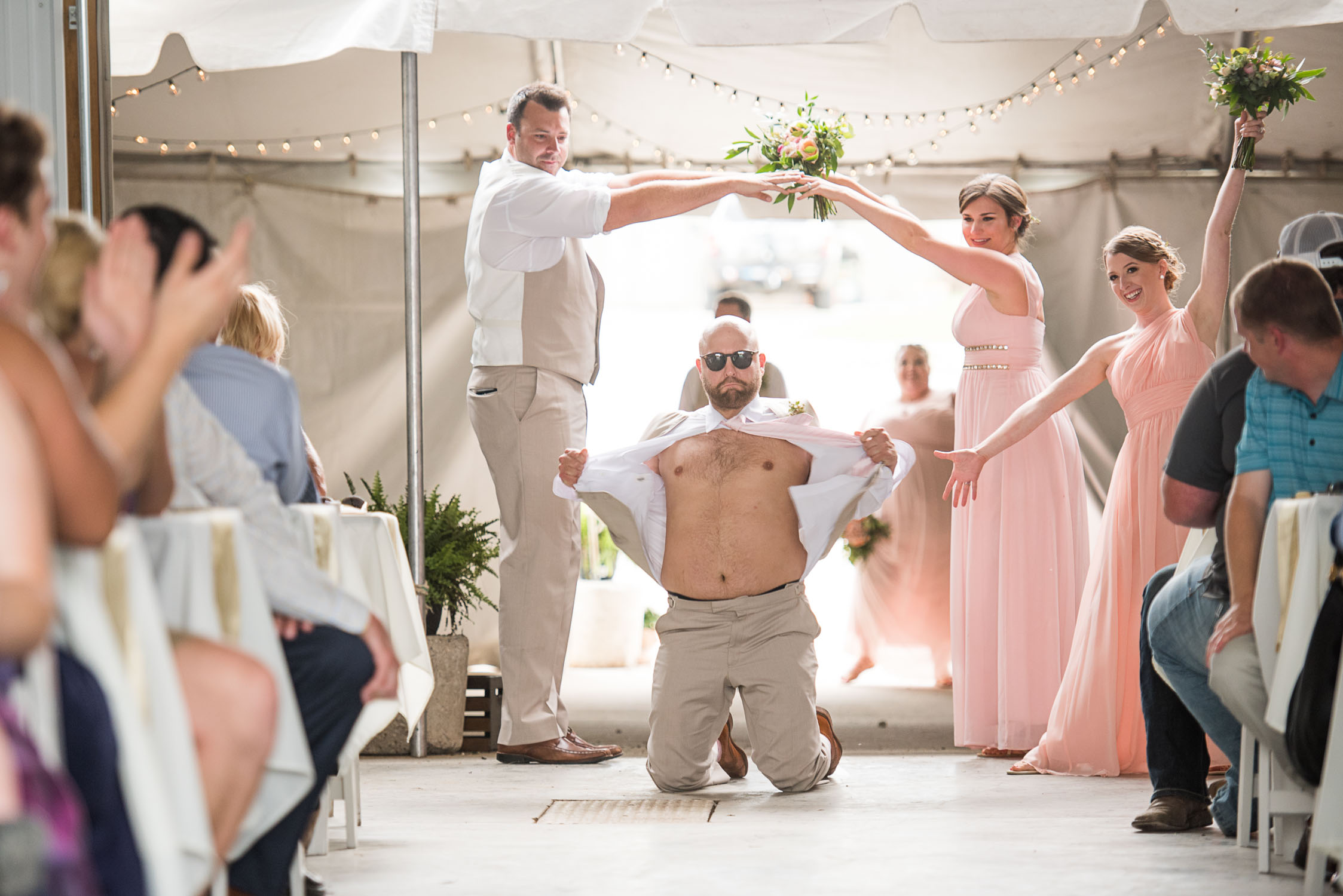 Rebecca and Andrew Sunset Wedding on Family farm Austin Wedding Photography-127.JPG