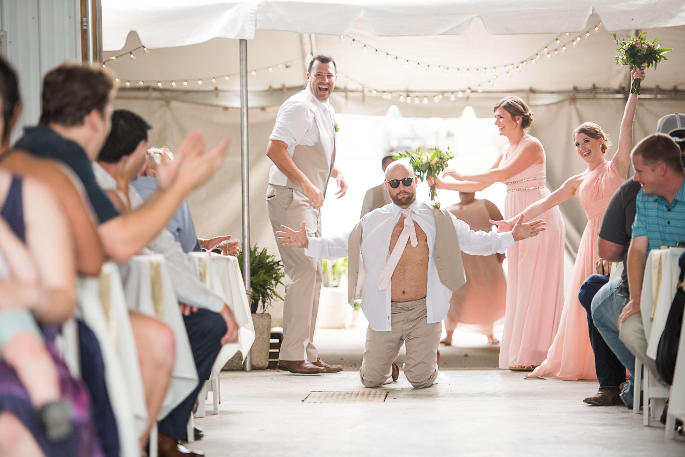 Rebecca and Andrew Sunset Wedding on Family farm Austin Wedding Photography-128.JPG