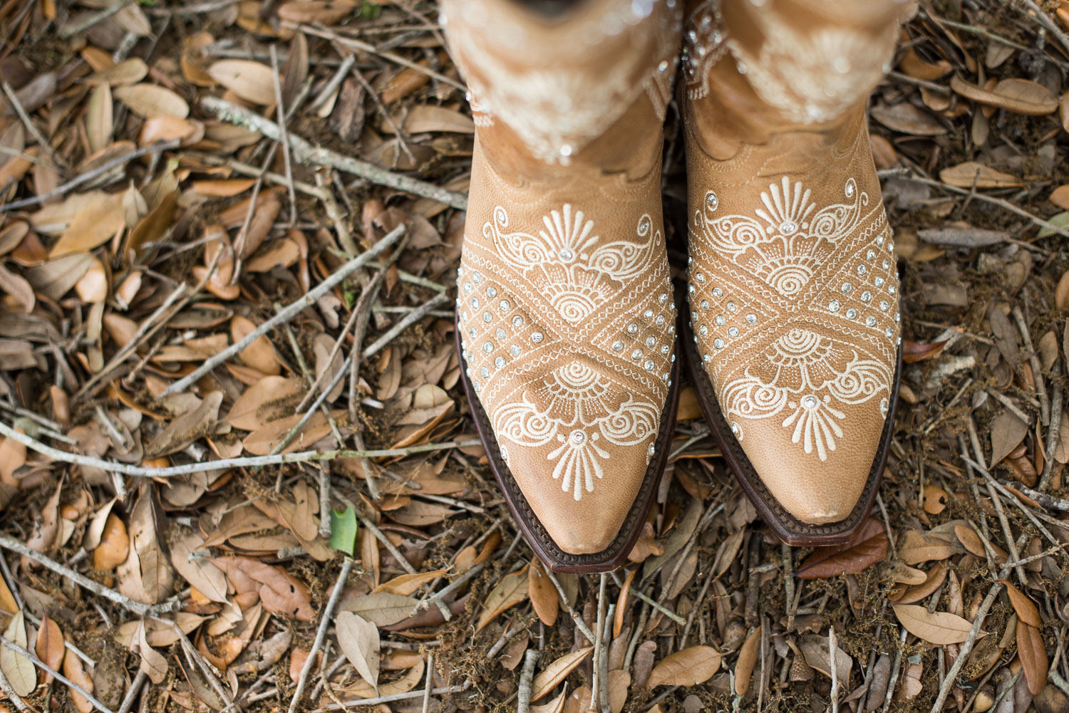 12 Gemstone detail on boots for texas wedding.jpg