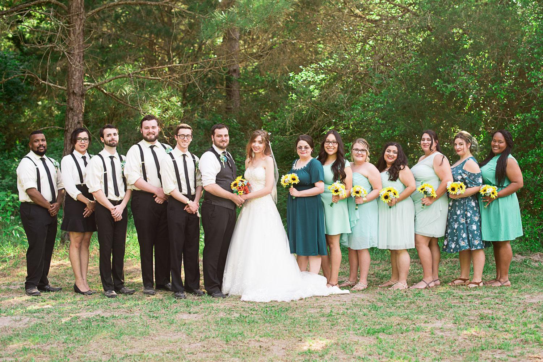 96 bridal party in texas wedding on family farm.jpg