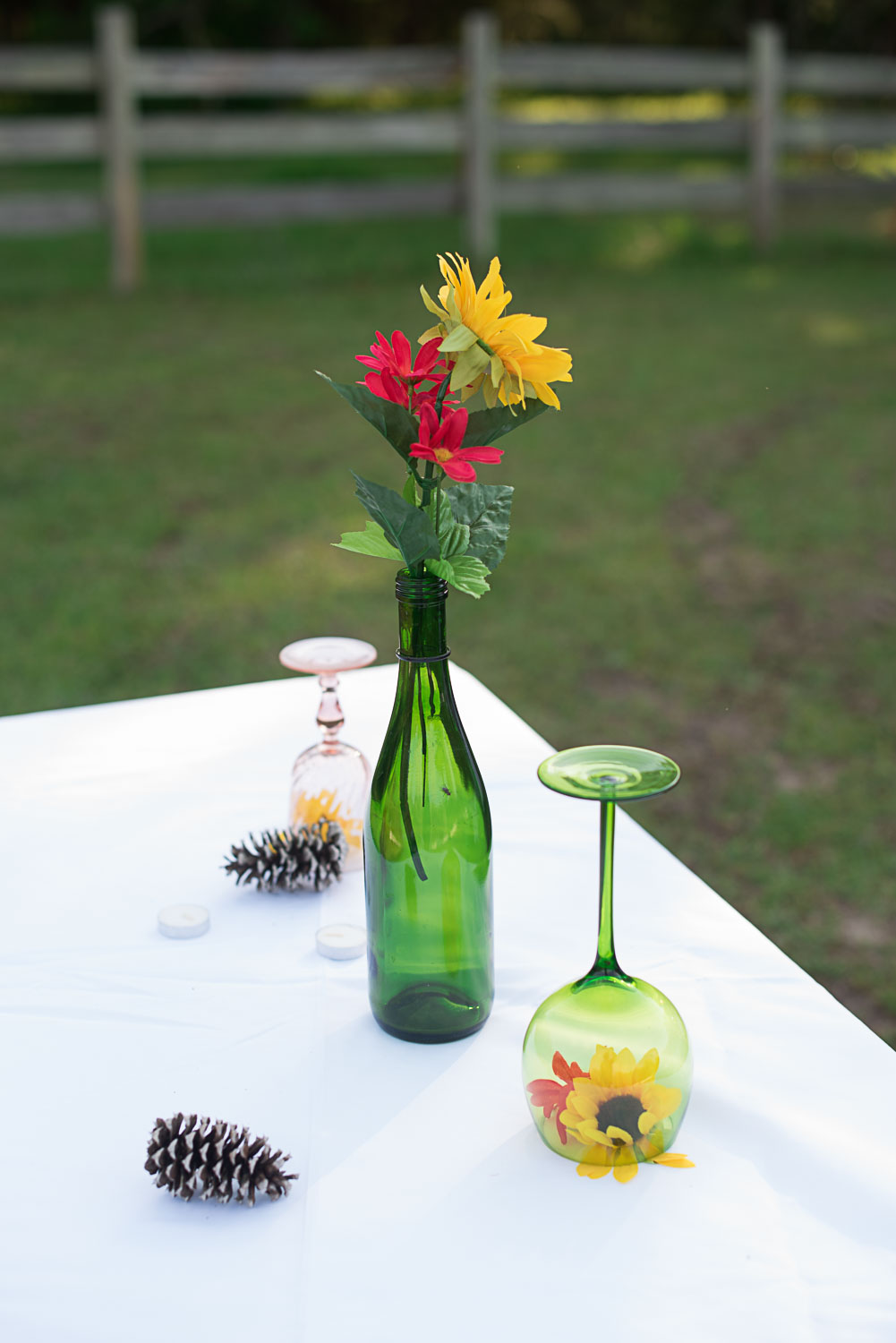 104 wine bottle and wine glass table decorations.jpg