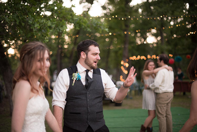 180 bride and groom at wedding reception.jpg