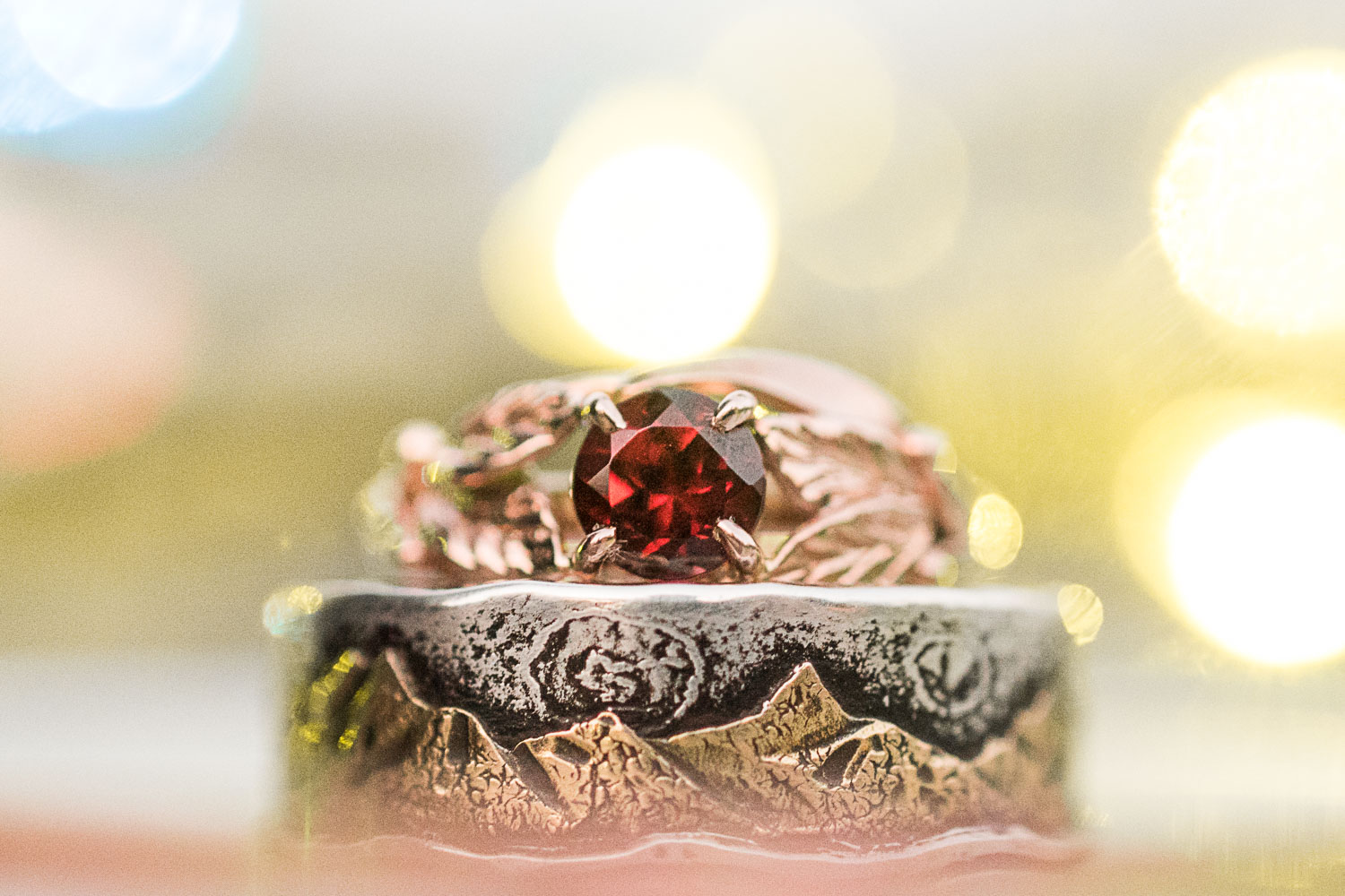189 custom grooms ring with mountains.jpg