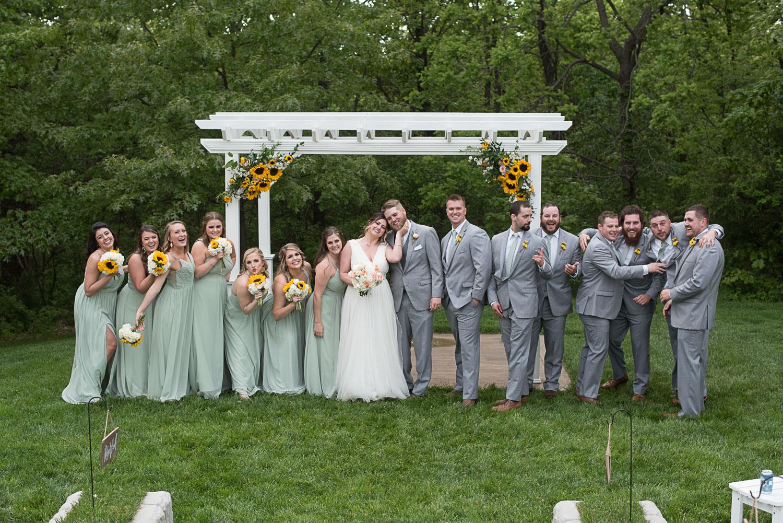81 bridal party summer wedding sunflowers.jpg