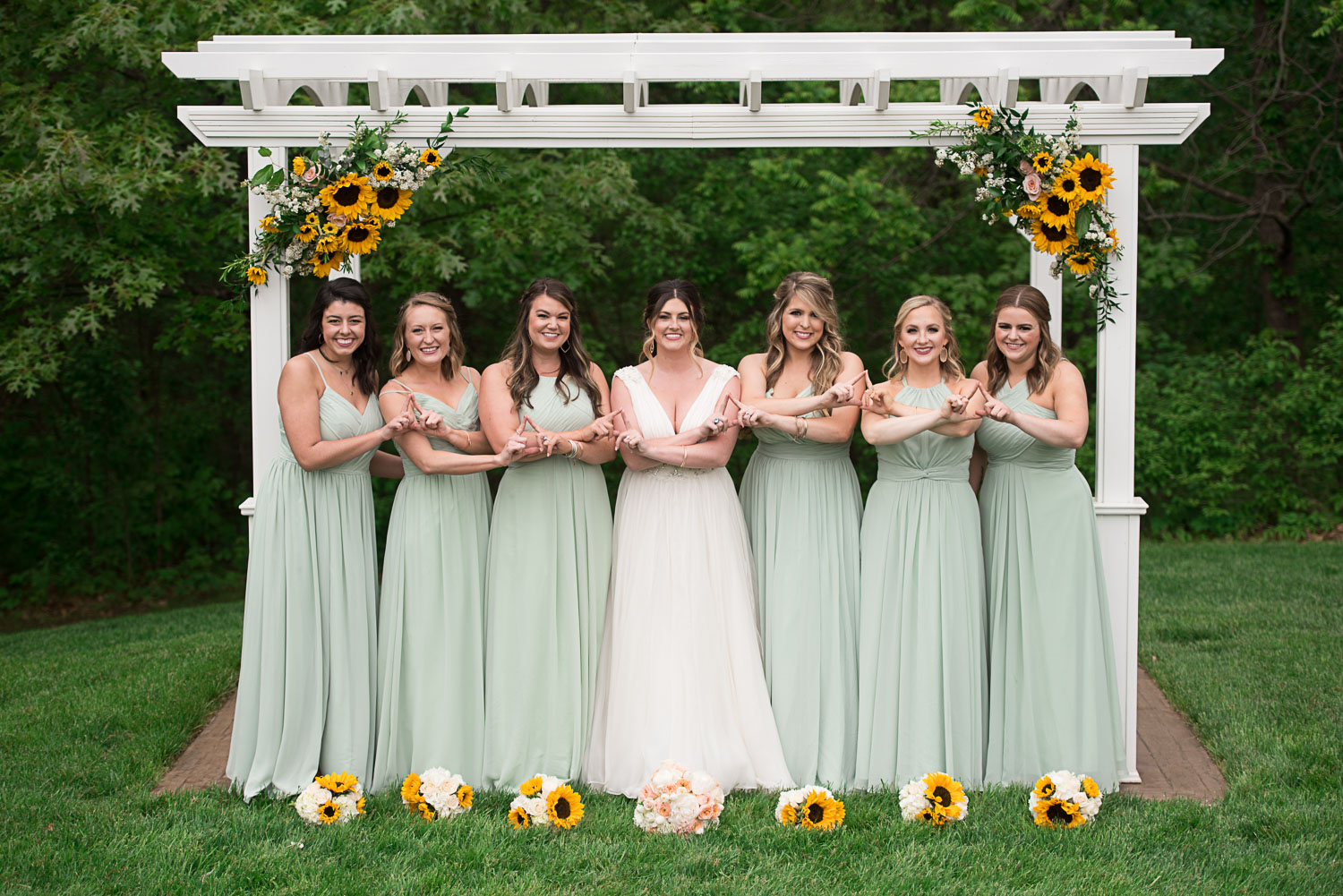 84 Tri Delta Sorority Bridesmaids.jpg