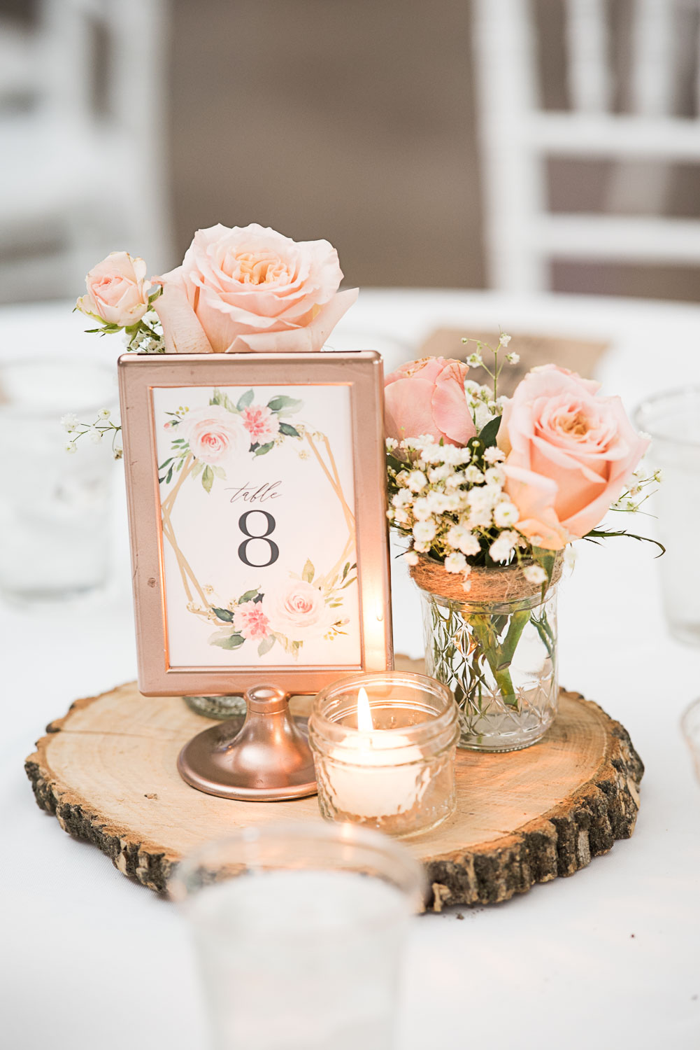 90 Summer Wedding Table Decorations.jpg