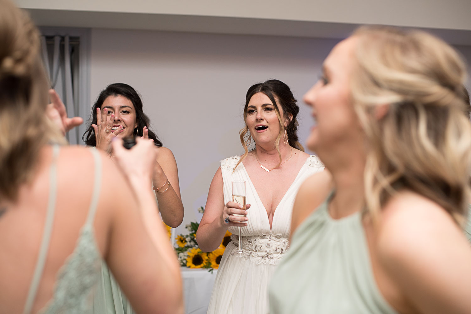 135 Bride and bridesmaids at reception.jpg