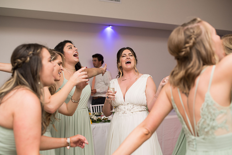 136 bride and bridesmaids reception linwood ks.jpg