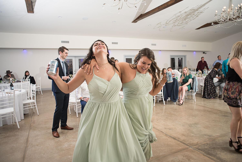 153 bridesmaids dancing at reception.jpg