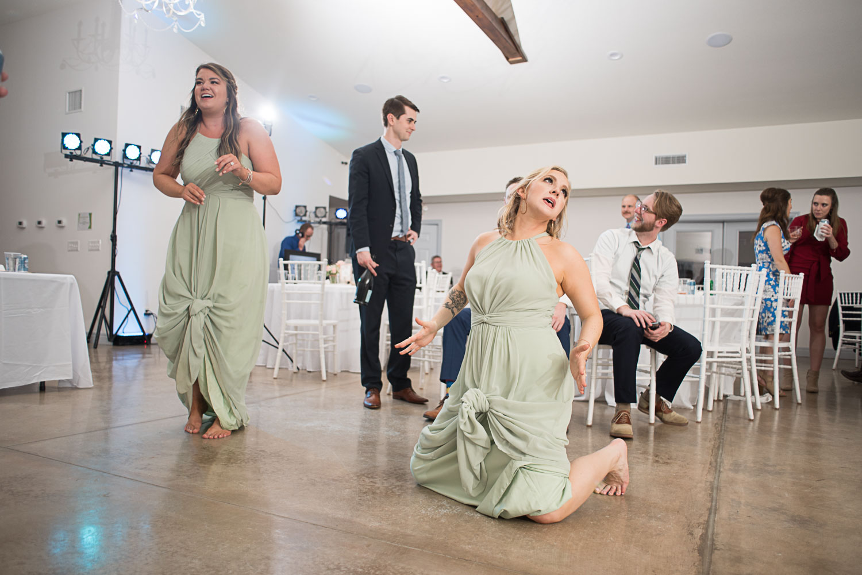154 bridesmaids at linwood ks reception.jpg