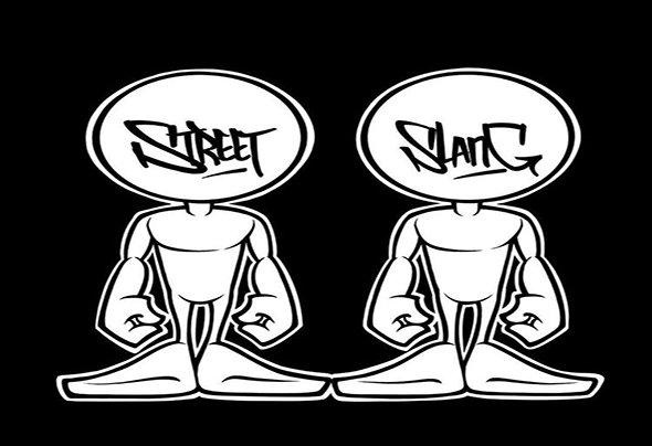 Street Slang -