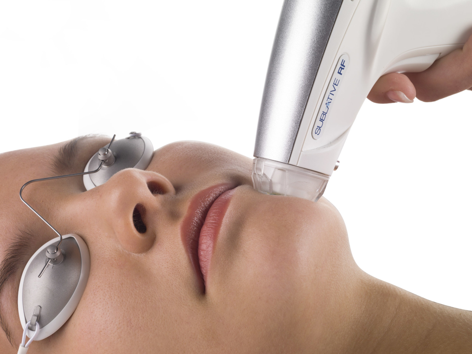 Laser Skin Resurfacing and Tightening -
