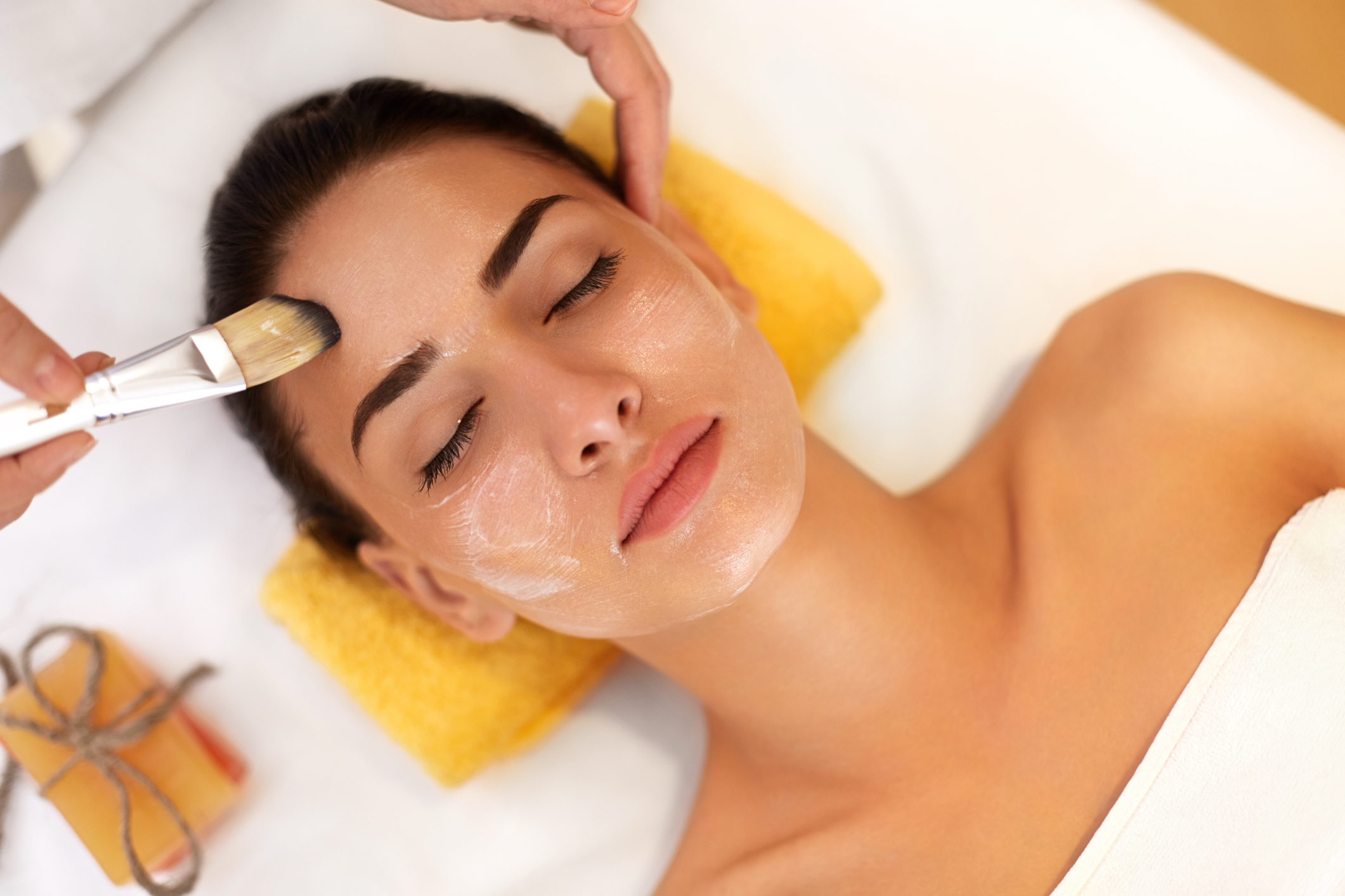 Luxurious Facials - Essential Custom FacialStart with the Essential Custom Facial and experience medical grade facial treatment tailored perfectly to your skin's needs and receive a complete skin analysis with recommendations. Your skin will be cleansed, exfoliated, steamed and smoothed leaving you with a hydrated and rejuvenated healthier skin. $125In a hurry? Try our:Glo N GoCreated for the person on the go, this customized facial is uniquely designed to give maximum results in minimum time! Includes cleansing, exfoliation, moisturizer and sun protection. $65