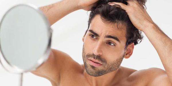HAIR RESTORATION - Package of 3 PRP Hair Folicle Regeneration only $1950 ($3000 Value)Bonus with Hair Package: Complimentary B5 and B Complex Vitamin Shot for healthy skin/hair/nails with each session ($150 Value)