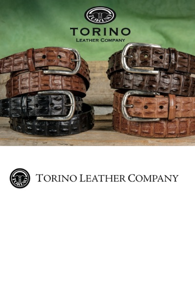 Torino Leather