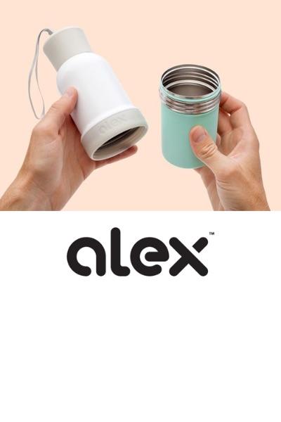 ALEX Bottle