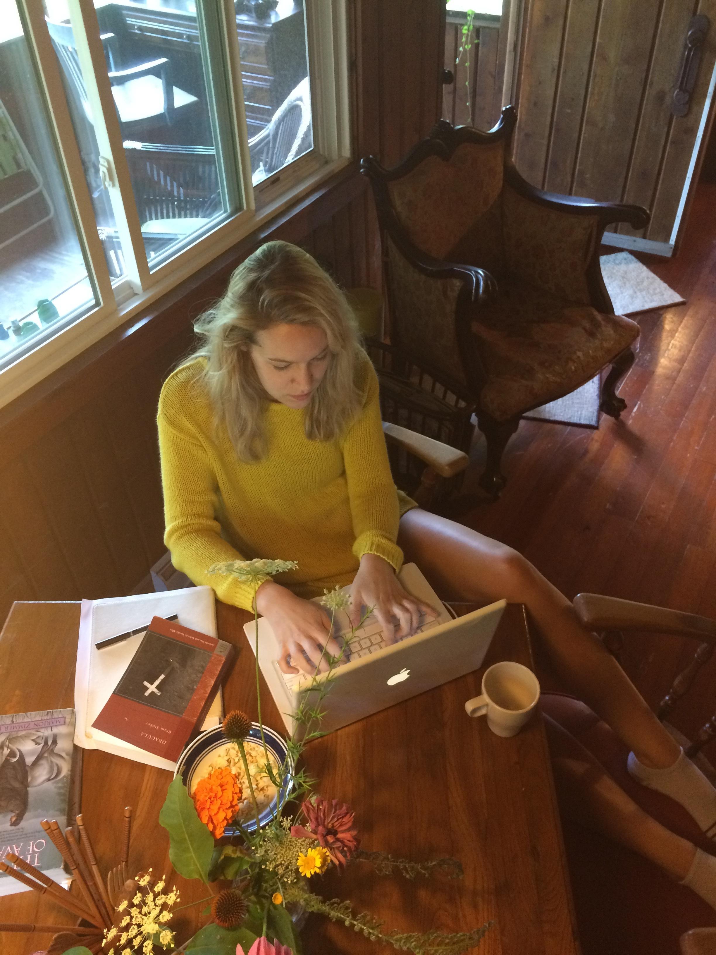 Brianna Keller   OpEn RESIdency August 7-10, 2017   newplayexchange.org/users/13504/brianna-keller