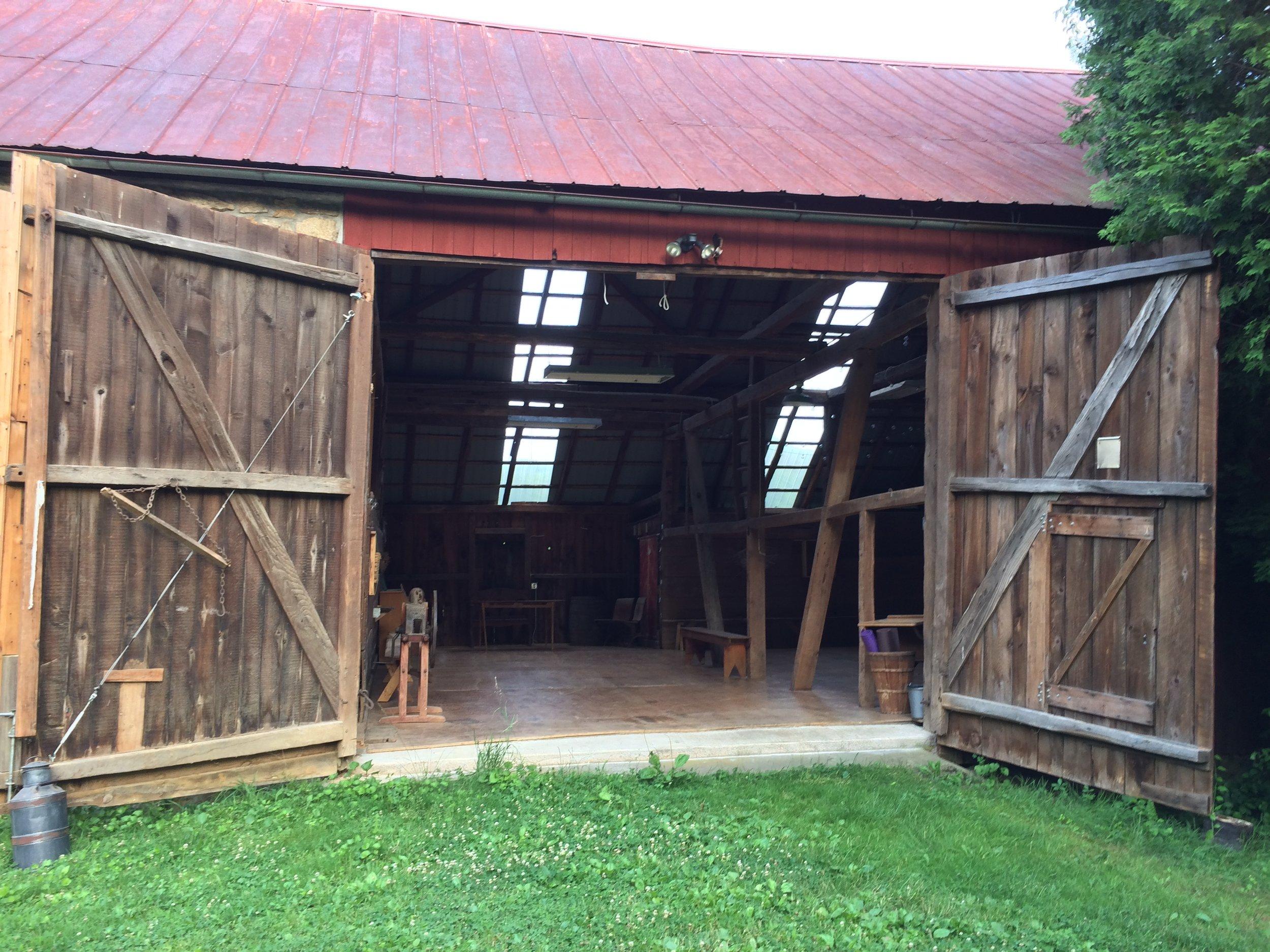 barn open doors.JPG