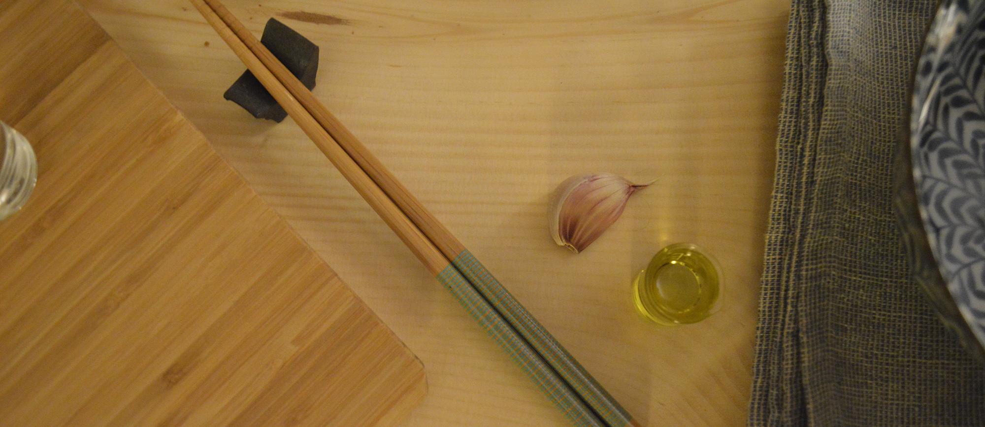 chopsticks, garlic,cropped.jpg