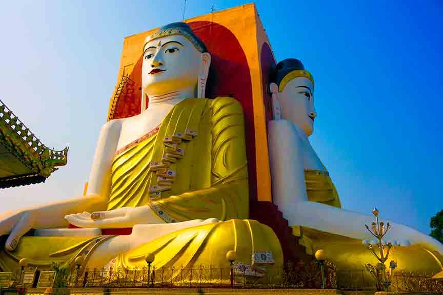 Buddha Bago